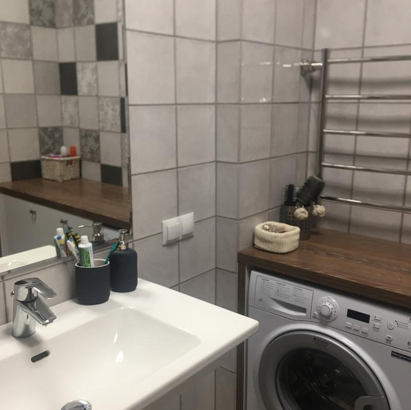 Мебель для ванной комнаты-Мебель для ванной «Модель 25»-фото4