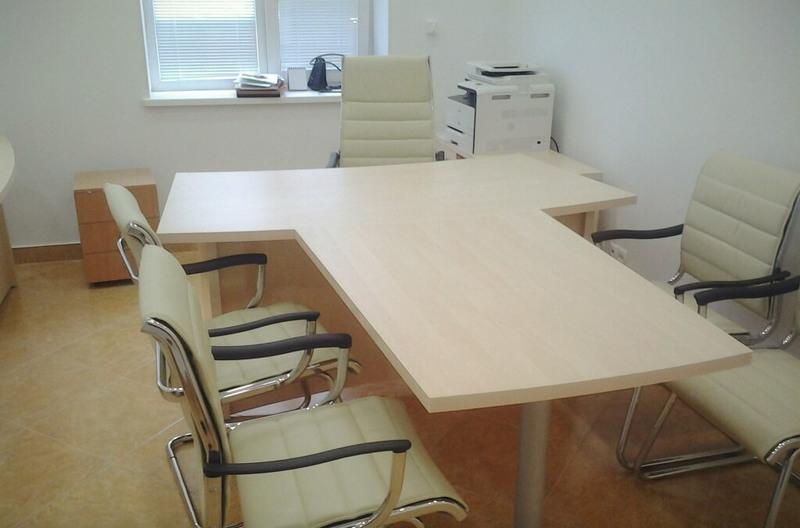 Офисная мебель-Офисная мебель «Модель 167»-фото1
