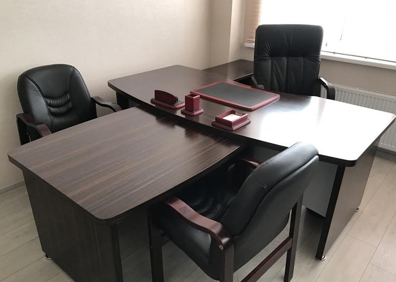 Офисная мебель-Офисная мебель «Модель 155»-фото1
