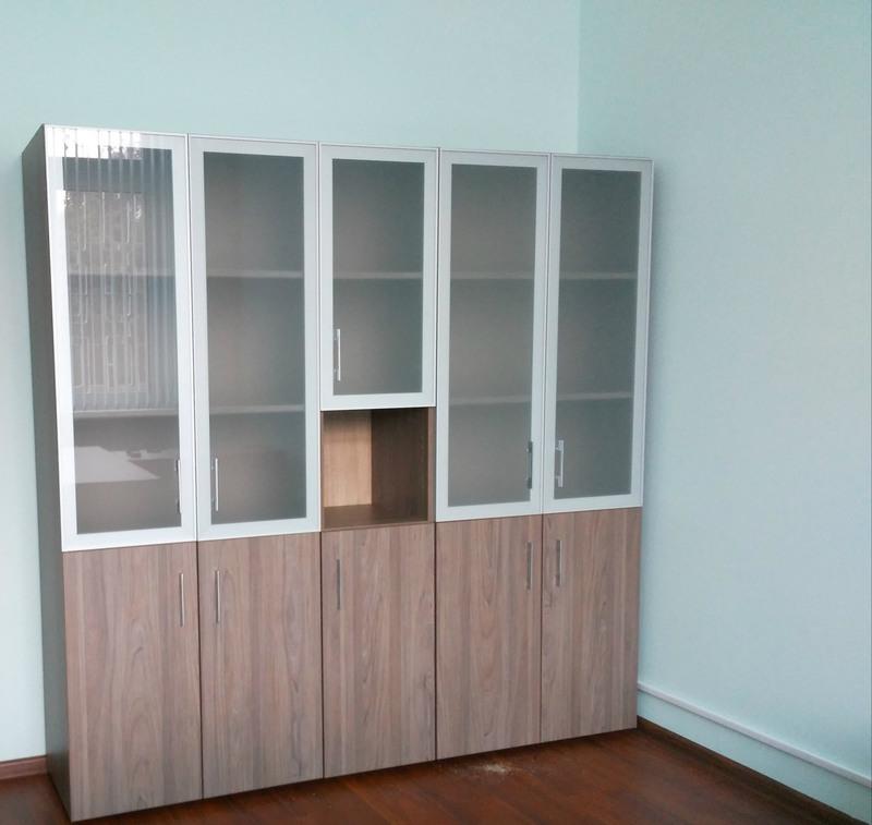 Офисная мебель-Офисная мебель «Модель 169»-фото2