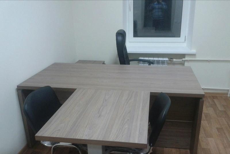 Офисная мебель-Офисная мебель «Модель 172»-фото2