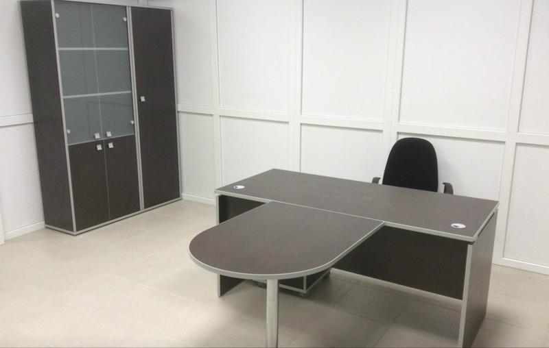 Офисная мебель-Офисная мебель «Модель 173»-фото2