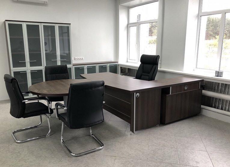 Офисная мебель-Офисная мебель «Модель 116»-фото2