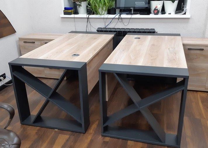 Офисная мебель-Офисная мебель «Модель 117»-фото3