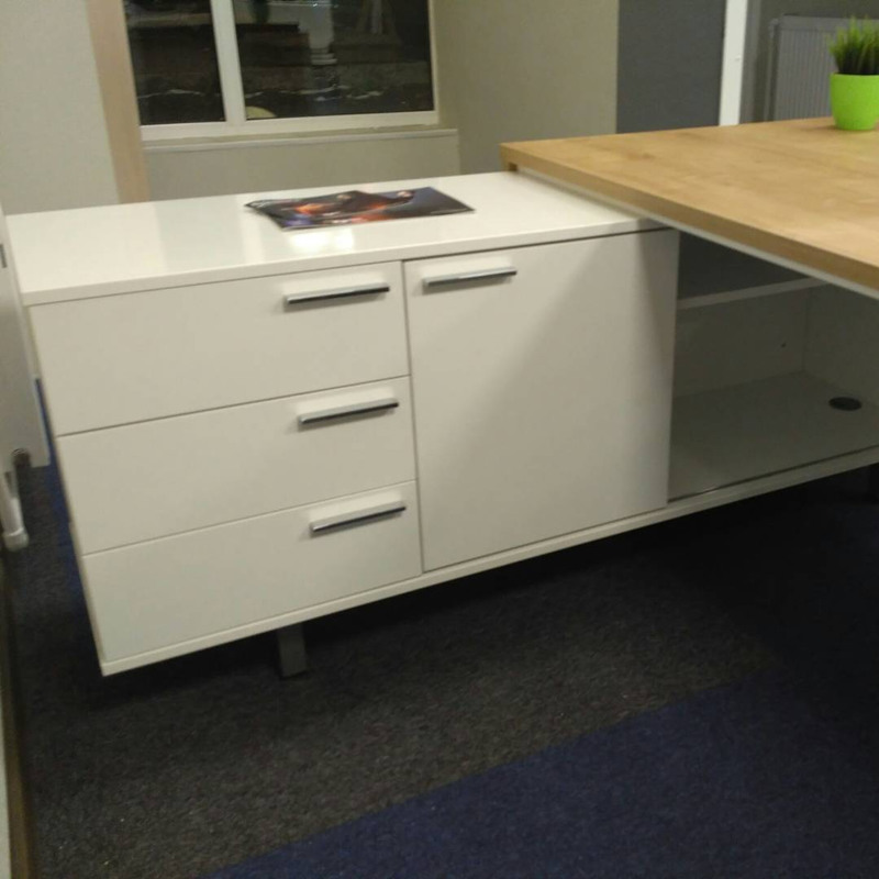 Офисная мебель-Офисная мебель «Модель 77»-фото3