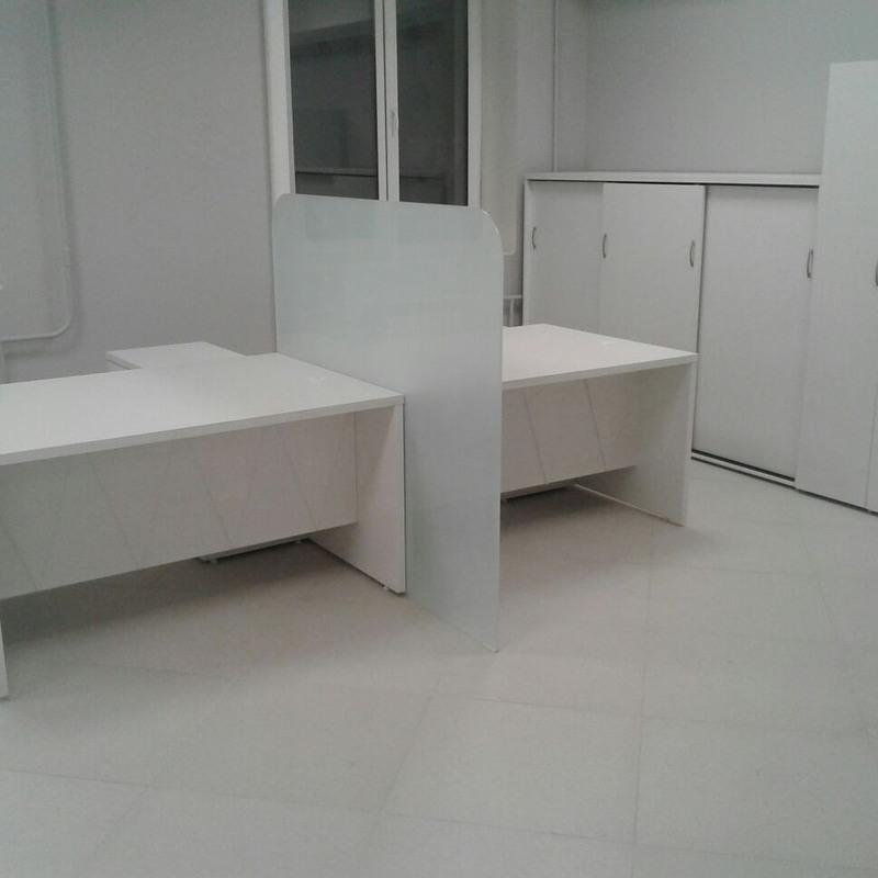 Офисная мебель-Офисная мебель «Модель 9»-фото5