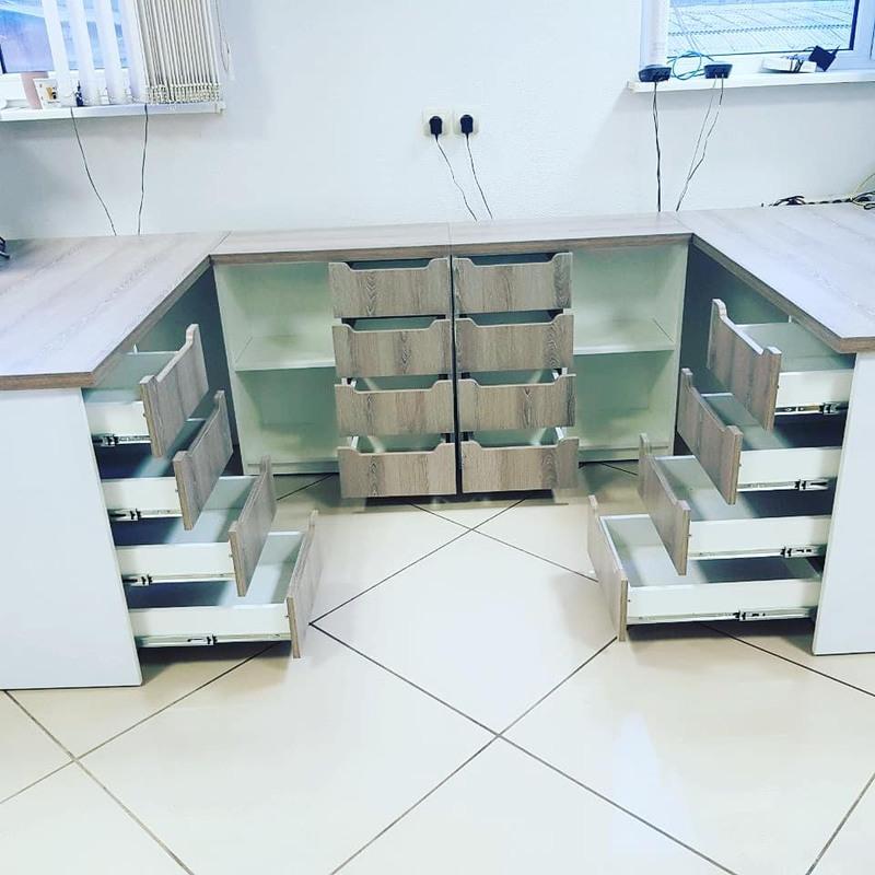 Офисная мебель-Офисная мебель «Модель 75»-фото1
