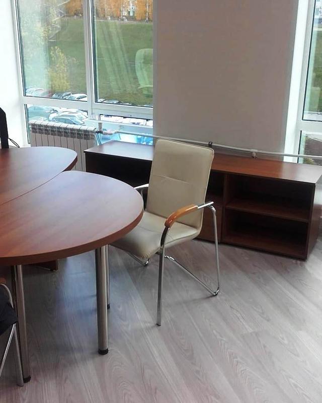Офисная мебель-Офисная мебель «Модель 84»-фото5