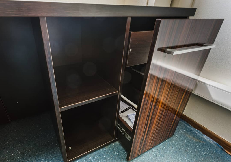 Офисная мебель-Офисная мебель «Модель 47»-фото4