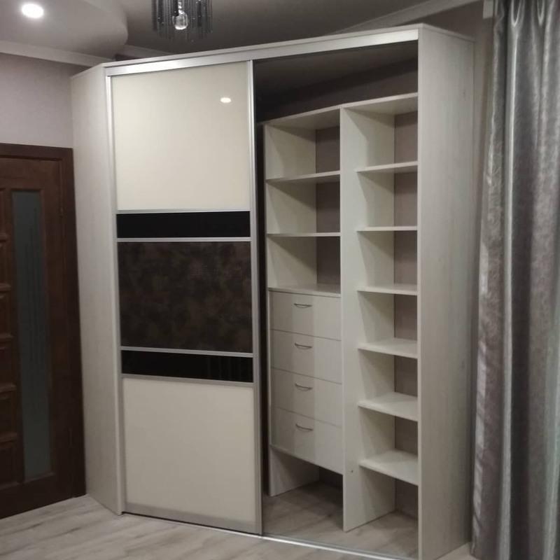 Мебель для спальни-Спальня «Модель 55»-фото2