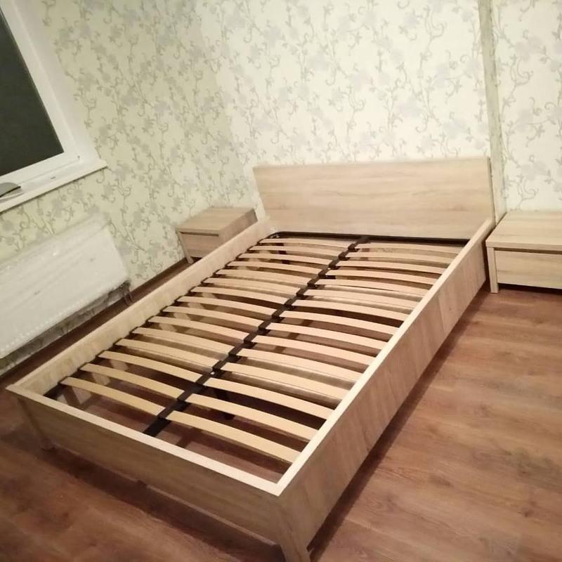 Мебель для спальни-Спальня «Модель 71»-фото2
