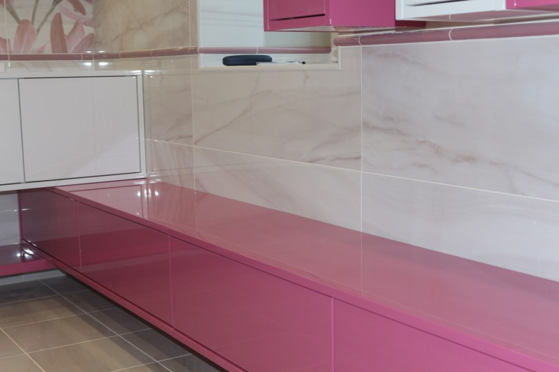 Мебель для ванной комнаты-Мебель для ванной «Модель 84»-фото10