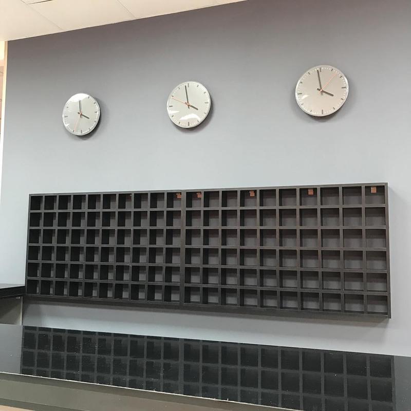 Офисная мебель-Офисная мебель «Модель 125»-фото3