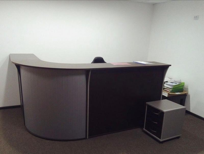 Офисная мебель-Офисная мебель «Модель 152»-фото1