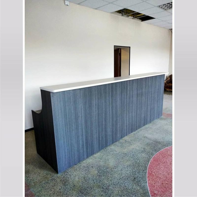 Офисная мебель-Офисная мебель «Модель 139»-фото1