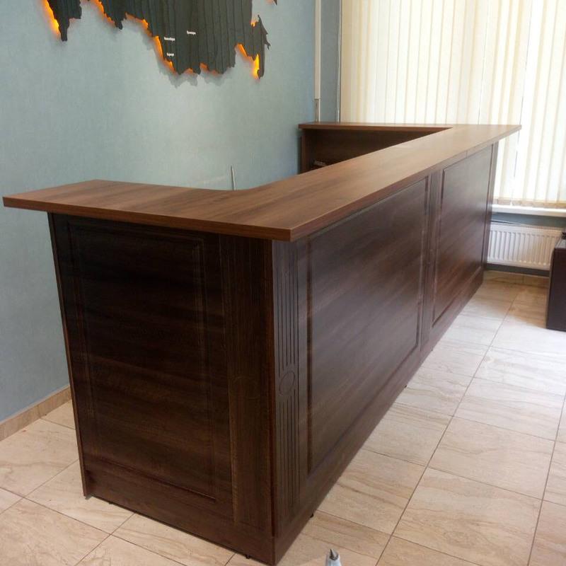 Офисная мебель-Офисная мебель «Модель 147»-фото1
