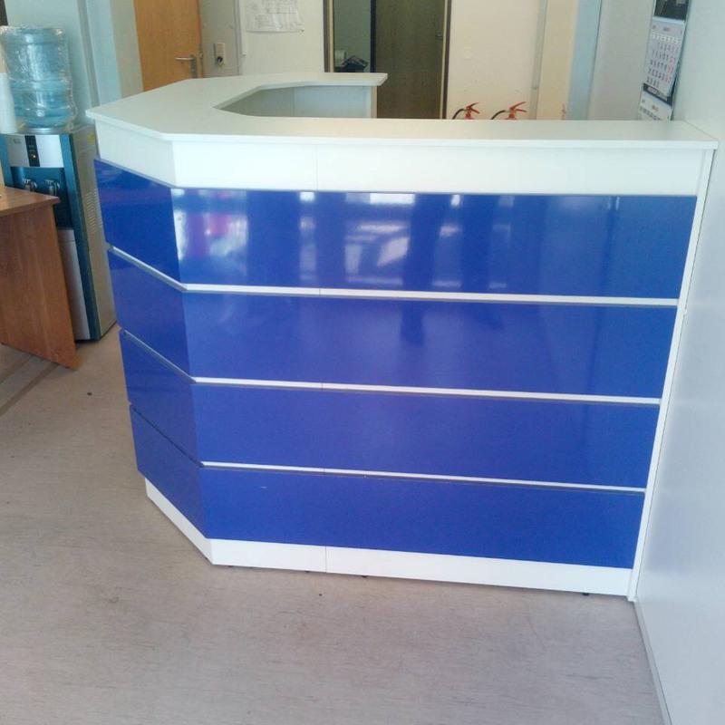 Офисная мебель-Офисная мебель «Модель 145»-фото2