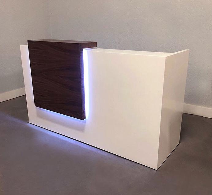 Офисная мебель-Офисная мебель «Модель 135»-фото1