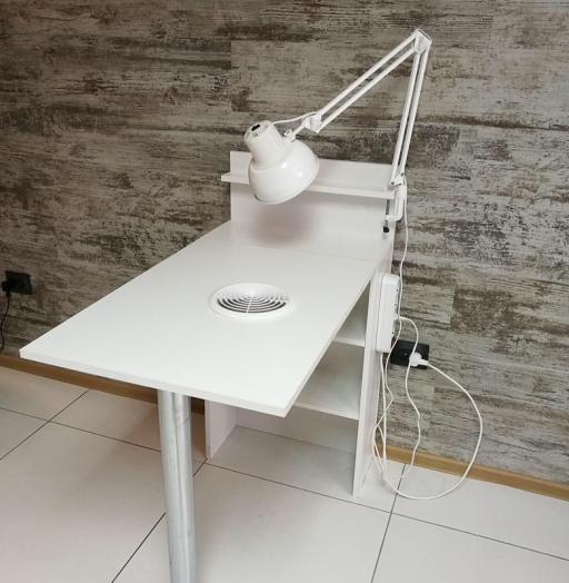 -Мебель для салона «Модель 123»-фото7
