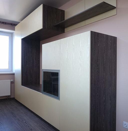 Гостиные-Стенка в гостиную «Модель 27»-фото3