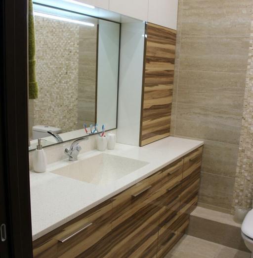 -Мебель для ванной «Модель 20»-фото20