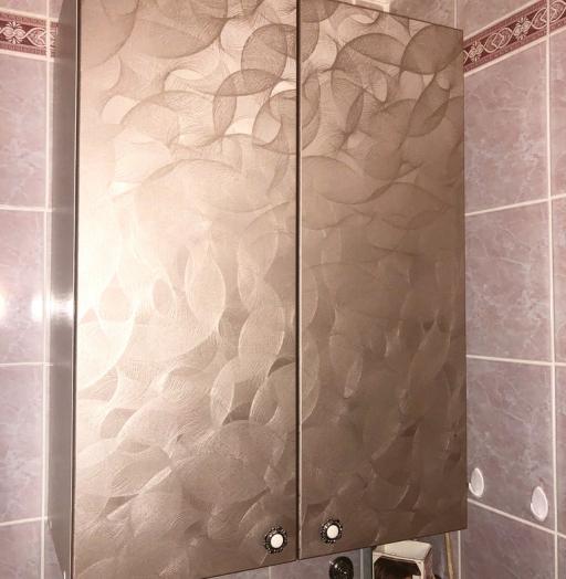Мебель для ванной комнаты-Мебель для ванной «Модель 62»-фото7