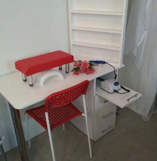 -Мебель для салона «Модель 90»-фото6
