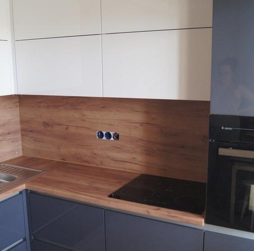 -Кухня МДФ в эмали «Модель 230»-фото22