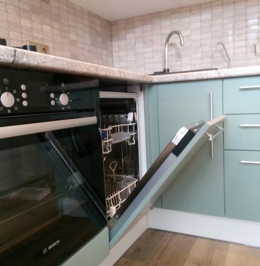 -Кухня МДФ в ПВХ «Модель 125»-фото30