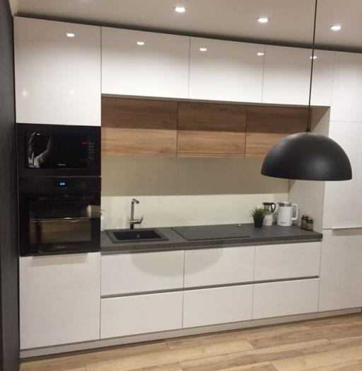 -Кухня из акрила «Модель 349»-фото22