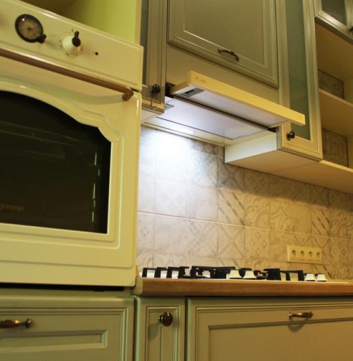 -Кухня из массива «Модель 172»-фото7